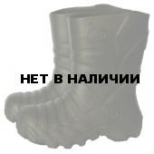 Сапоги зимние детские WOODLAND ЭВА 590У олива