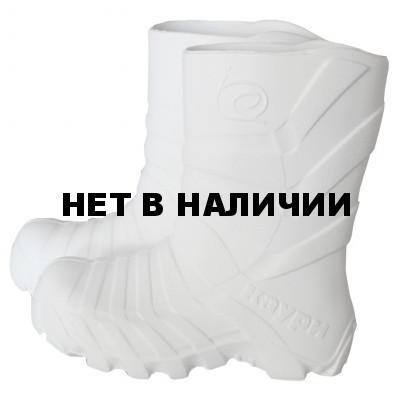 238d972c3 Сапоги зимние детские WOODLAND ЭВА 590У белые недорого - 690 р ...