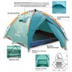 Палатка Greenell Дингл Лайт 3 (95467-325-00)