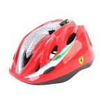 Шлем для велосипеда, скейта, роликов Ferrari FAH20