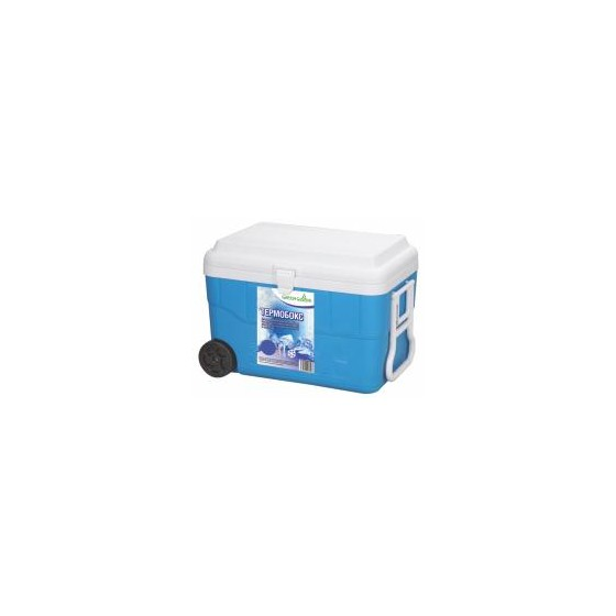 Изотермический контейнер Green Glade 60 л. C22600