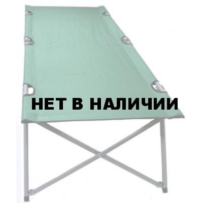 Кровать раскладушка туристическая Green Glade M6185 УЦЕНКА