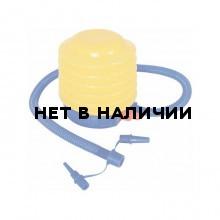 Насос ножной Intex 62007 13 см