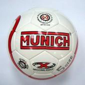 Мяч футбольный MUNICH CHALLENGER-MOONLIGHT №5 5W-23623