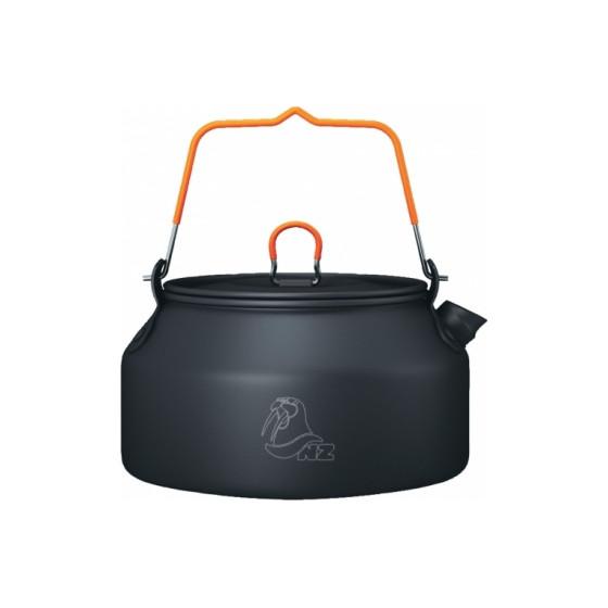 Чайник N.Z. алюм. 0,9 л. АК-118