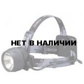 Фонарь налобный Kovea Super Duo-1 103-D1 галоген/криптон