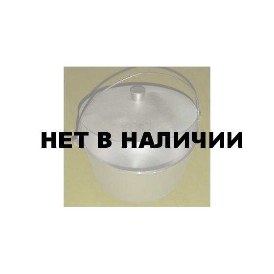 Котел алюминиевый литой 10л