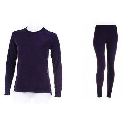 Комплект термобелья для девочек Guahoo: рубашка + лосины ( 701 S/DVT / 701 P/DVT)