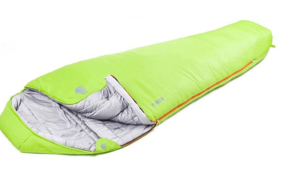 Спальный мешок Trek Planet Yukon (70337) 832f404e1847e