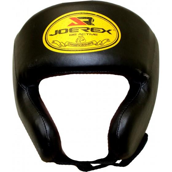 Шлем боксерский JOEREX PU, JBX706