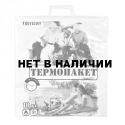Термопакет Boyscout 42х45 см, до 10 кг.(61435)