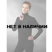 Комплект женского термобелья Guahoo: водолазка + лосины (701Z-ВК / 701B-ВК)