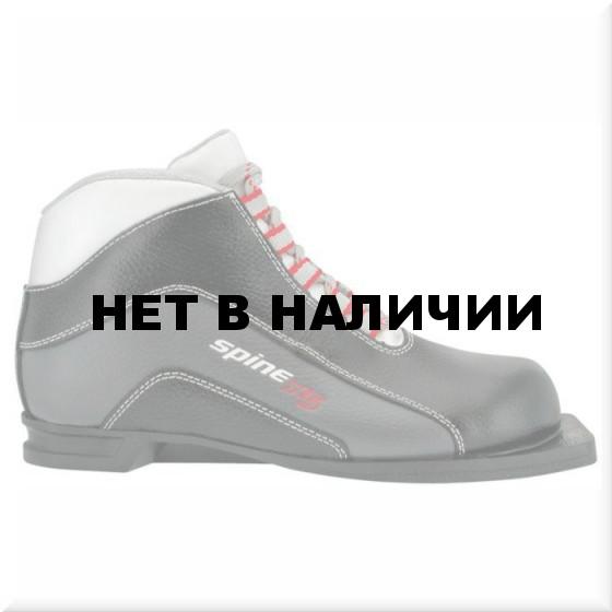 Ботинки лыжные SPINE X5 41 (кожа) 75мм