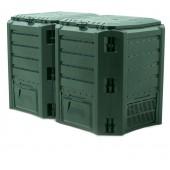 Компостер садовый 800л Module IKSM800Z-G851 зеленый