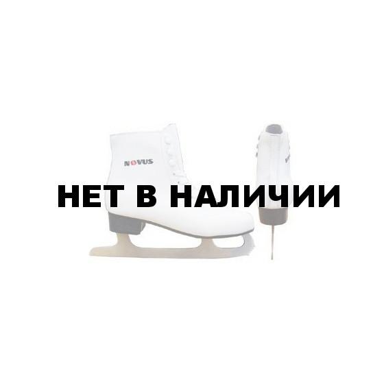 Коньки фигурные NOVUS HK-620