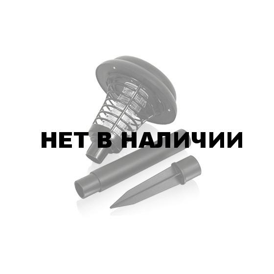 Лампа-ловушка для КОМАРОВ HELP уличная на солнечной батарее 80416