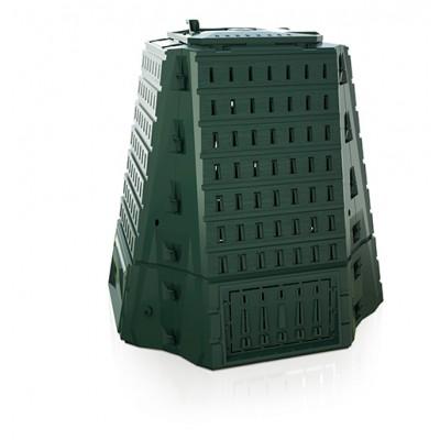 Компостер садовый 900л Biocompo IKBI900Z-G851 зеленый