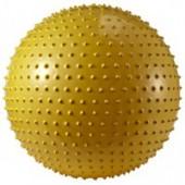 Мяч для фитнеса массажный JOEREX FB29324