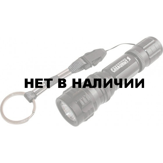 Фонарь ручной СИБИРСКИЙ СЛЕДОПЫТ Урбан, 1L /200 (PF-PFL-L60)
