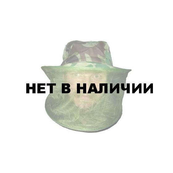 Панама камуфлированная с накомарником (53-Б) 8106105