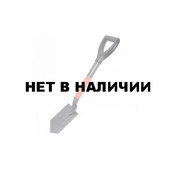 Лопата штыковая Следопыт в чехле PF-SF-03
