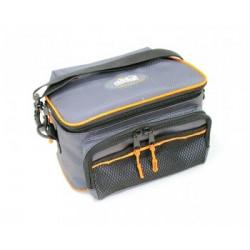 Рыболовная сумка Следопыт Sling Lure Bag S + 3 коробки PF-SLBS-L18-20G