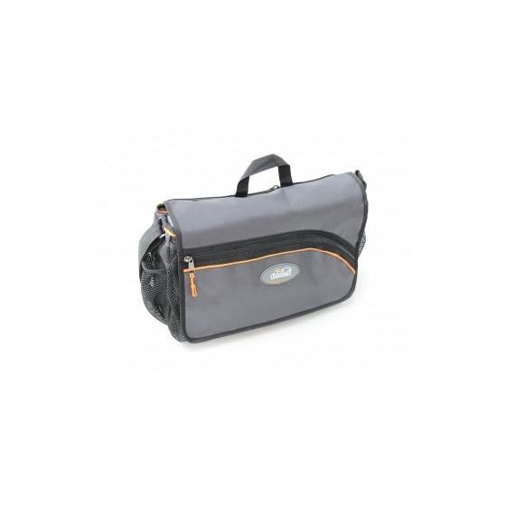 Рыболовная сумка Следопыт Street Fishing Bag + 3 коробки PF-SFB-L20-28G