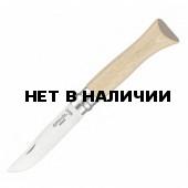 Нож туристический складной Opinel №6 (002024)