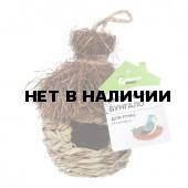 Скворечник для птиц Blumen Haus Бунгало 65703