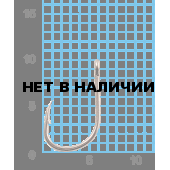 Крючок SWD SCORPION ISEAMA №10BLN (10шт.)