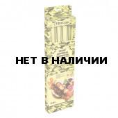 Шампуры двойные Boyscout 4 шт 38 см 61052