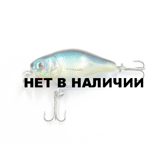 Воблер crank плавающий Namazu Heady Crank, L-45мм, 4,3г, (0-1,5м), цвет 21 N30-45-21