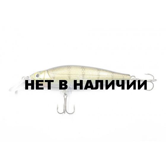 Воблер shad плавающий Namazu Dr.Evil, L-110мм, 6.3г, (0,5-1,5м), цвет 12 N15-110-12