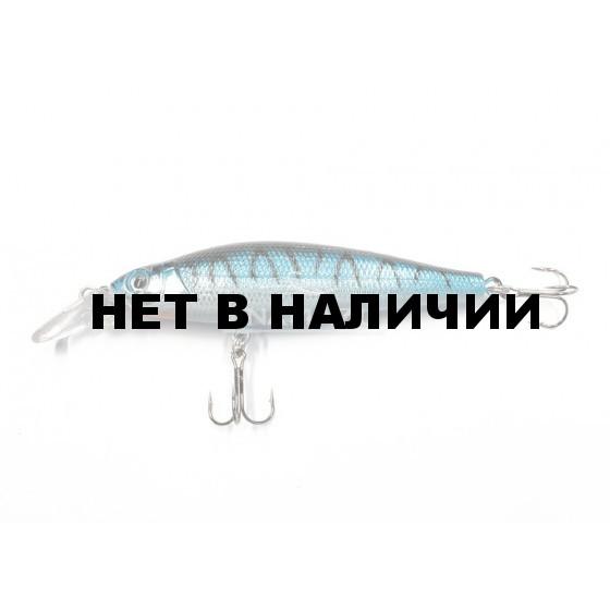 Воблер shad плавающий Namazu Dr.Evil, L-110мм, 6.3г, (0,5-1,5м), цвет 11 N15-110-11