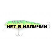 Воблер составной плавающий Namazu Clockwork moto Long, L-85мм, 8г, (0-1,0м) N18-85-9L