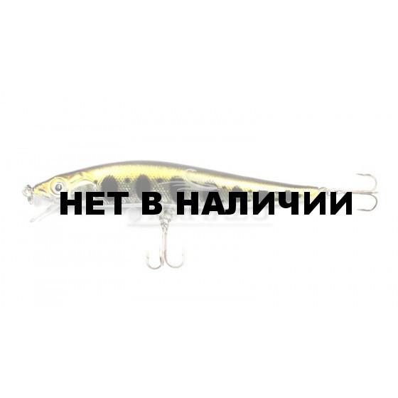 Воблер минноу плавающий Namazu AC-DC, L-80мм, 5г, (0,5-1,5м), цвет 5 N1-80-5