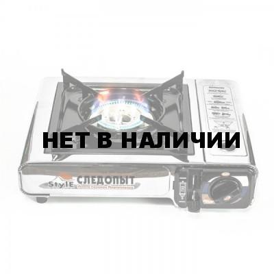 Газовая плитка Следопыт Style PF-GST-N07