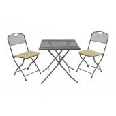 Набор складной мебели Go Garden Sanremo 50362