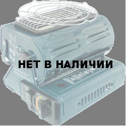 Обогреватель-плита газовый портативный Tramp TRG-036