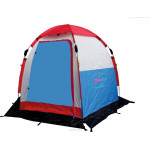 Палатка для зимней рыбалки Canadian Camper Nord Fox 2