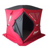 Зимняя палатка куб Canadian Camper Alaska 2 pro
