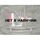 Теплообменник в палатку Сибтермо СТ-1,6 + горелка, сумка, подставка, датчик угарного газа. К-т 02