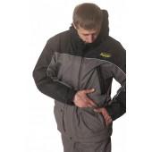 Зимний костюм для рыбалки Canadian Camper Denwer рост 170-176 см (XL)