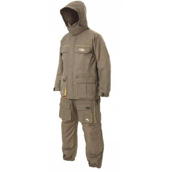 Многофункциональный костюм свободного покроя из высококачественного только держать под рукой нужные