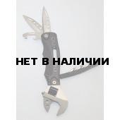 Мультитул MT093 (разводной ключ, набор бит)