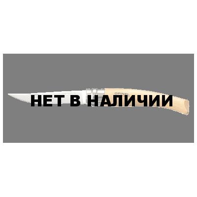 Нож филейный Opinel №8 (000516)