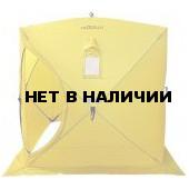 Зимняя палатка куб Следопыт 1,5*1,5 м PF-TW-10