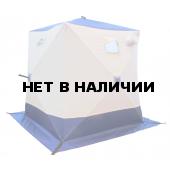 Зимняя палатка куб Следопыт 1,8*1,8 м PF-TW-04