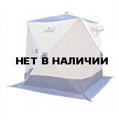 Зимняя палатка куб Следопыт 2,1*2,1 м PF-TW-05