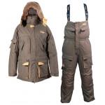 Зимний костюм для рыбалки Canadian Camper Siberia (L)